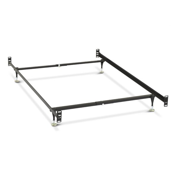Fisher-Price Full Size Metal Bed Frame by Fisher-Price