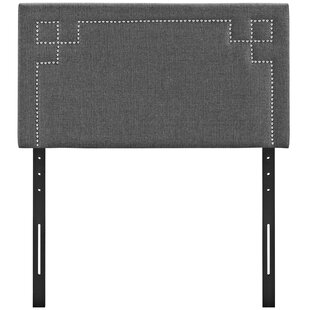 Kerley Upholstered Panel Headboard