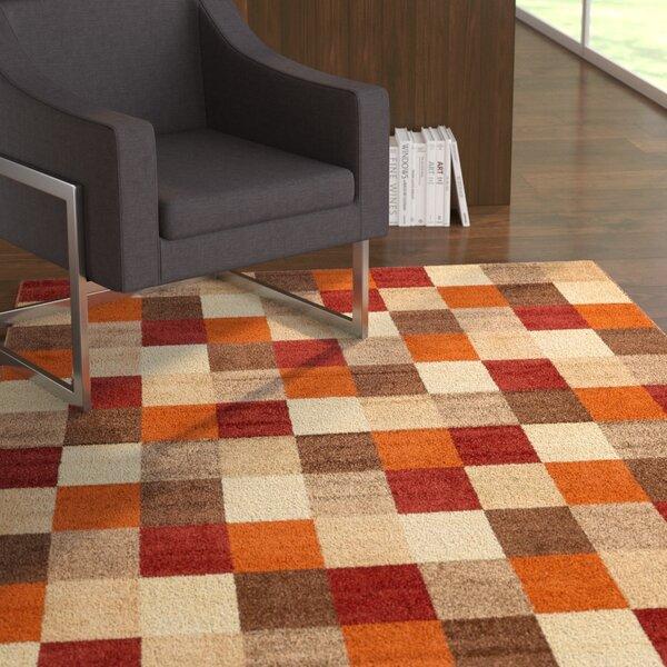 Bryan Multi Area Rug by Ebern Designs
