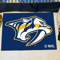 NHL - Nashville Predators Doormat by FANMATS