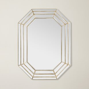 Wade Logan Wall Mirror