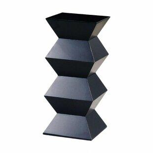 McMillan Pedestal End Table