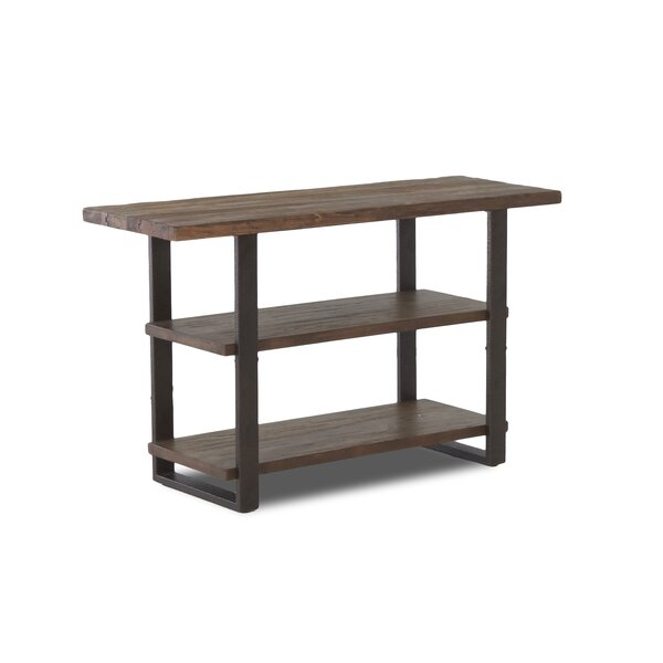 Mashburn Console Table by Union Rustic