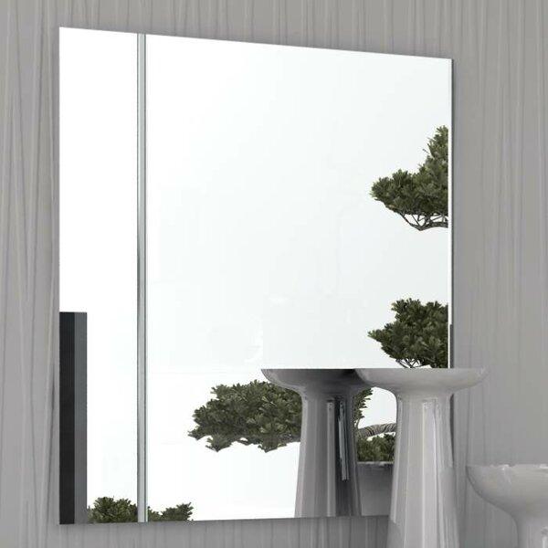 Felton High Gloss Bathroom/Vanity Mirror
