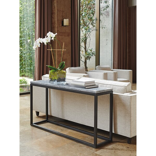 Santana Proximity Console Table by Lexington