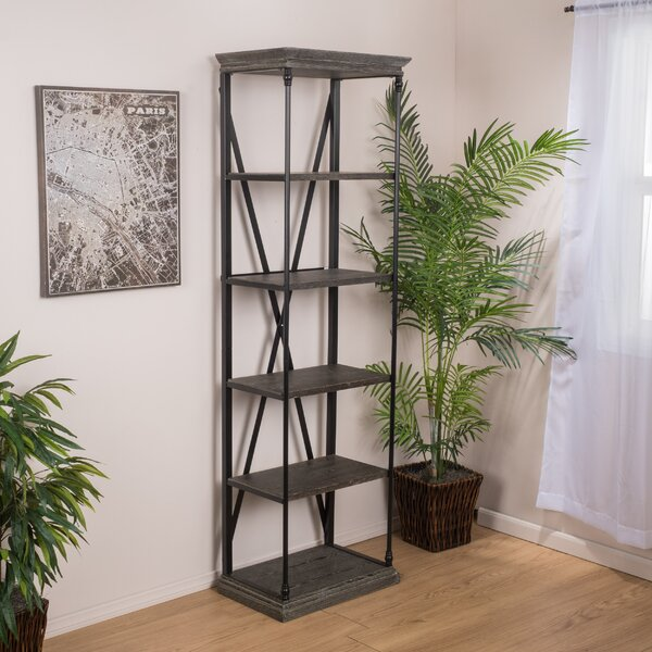 Abilio Etagere Bookcase By Trent Austin Design Wonderful
