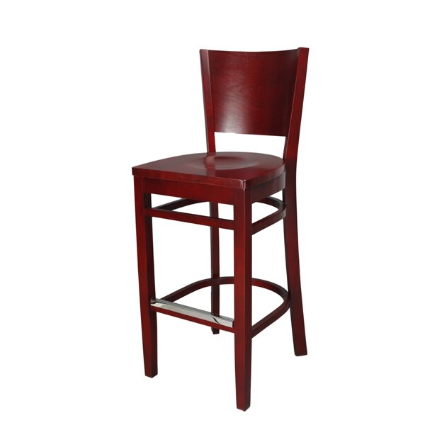 Melissa 30 Bar Stool by JUSTCHAIR