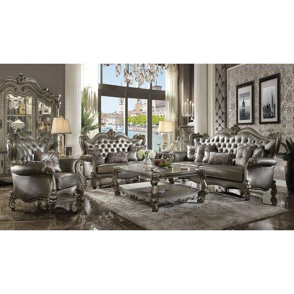 Bermuda Traditional Sofa by Astoria Grand