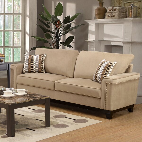 Opulence Sofa by Wildon Home ®