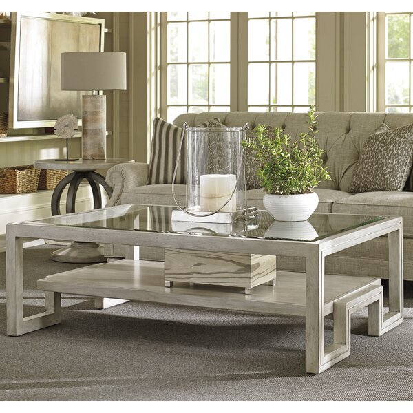 Oyster Bay Coffee Table by Lexington