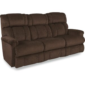 Pinnacle Full Reclining Sofa by La-Z-Boy