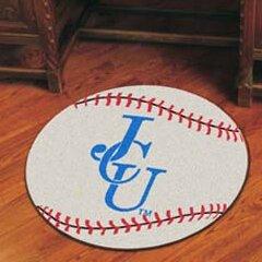 NCAA John Carroll University Baseball Mat by FANMATS
