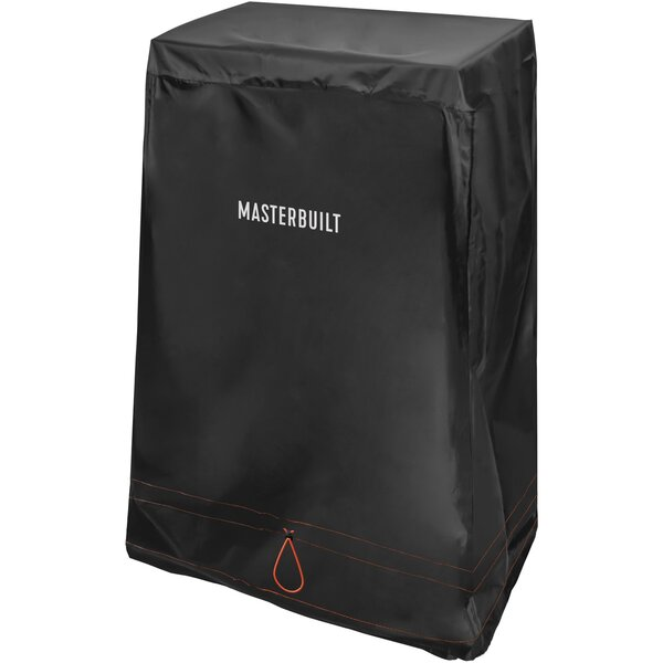 Propane Smoker Cover - Fits up to 24.5 by Masterbuilt