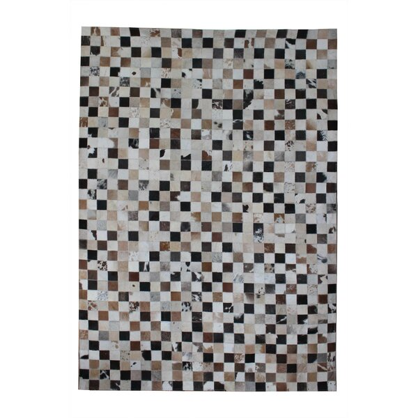 Oak Steppe Area Rug by Patch Magic