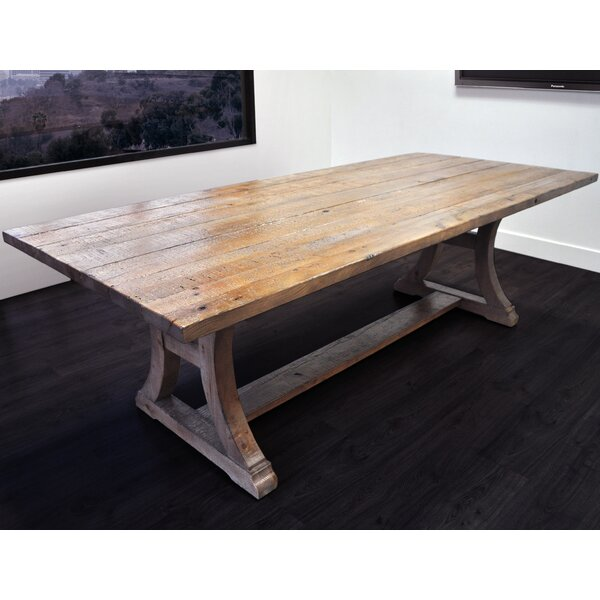 Ligna Solid Rectangular Conference Table by Solis Patio