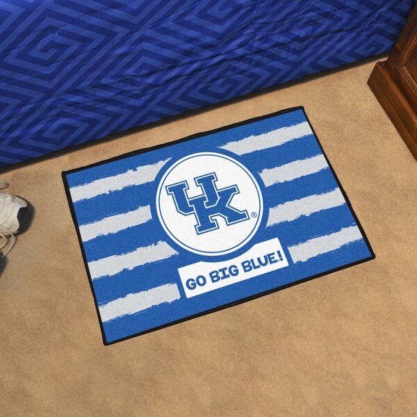 NCAA Kentucky Southern Doormat by FANMATS