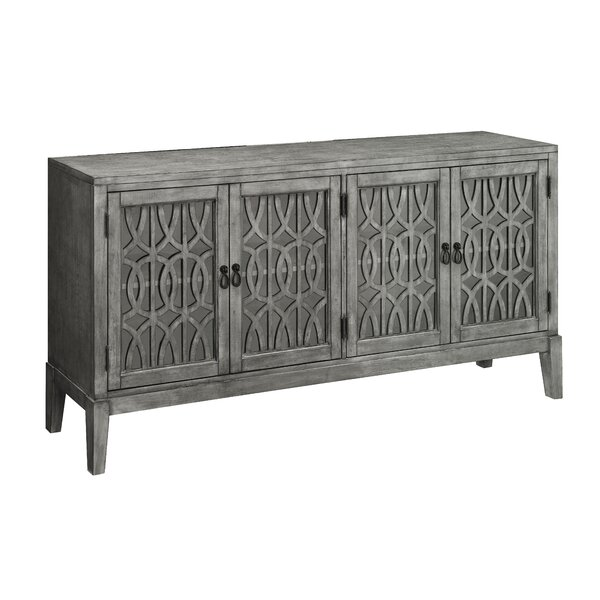 Rosehill 72 TV Stand by Bungalow Rose