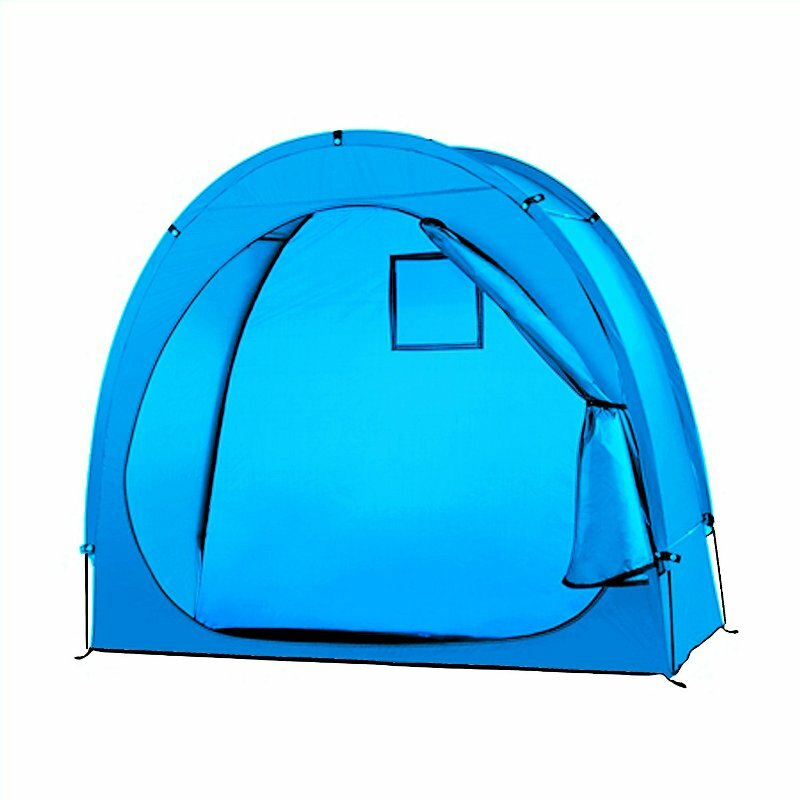 Bike Bicycle Waterproof Outdoor Storage Tent With Carry Bag