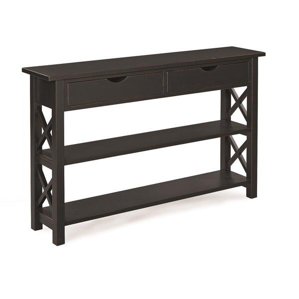 Home & Garden Hagen Console Table