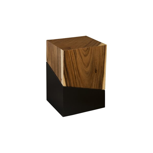Block End Table By Phillips Collection