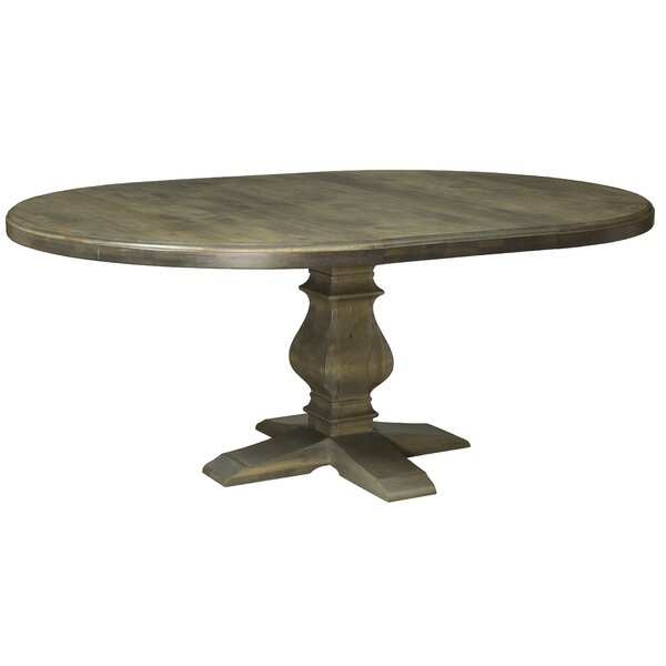 Gaspard Maple Dining Table by Darby Home Co