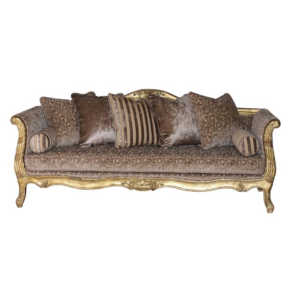 Millville 3 Seater Sofa by Astoria Grand