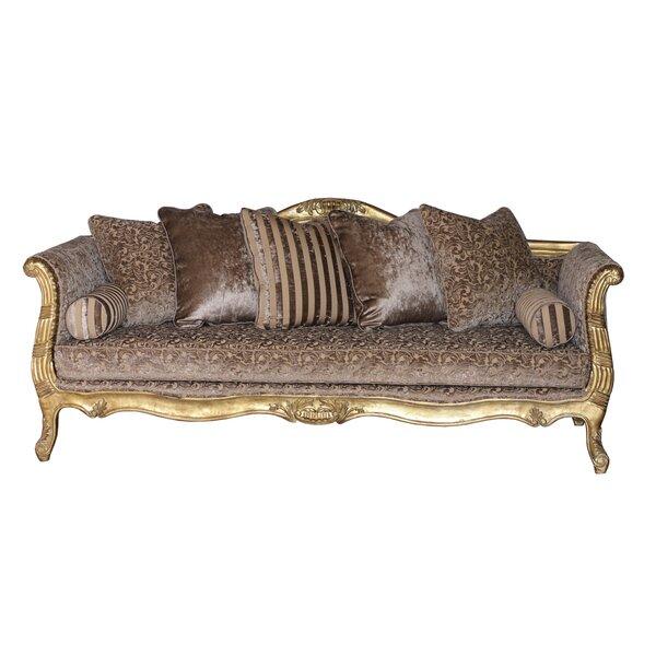 Millville 3 Seater Sofa By Astoria Grand Design