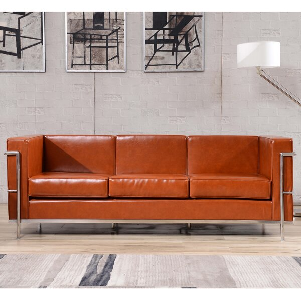 Best Reviews Demars Sofa by Comm Office by Comm Office