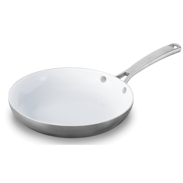 Classic Ceramic Non-Stick Frying Pan by Calphalon
