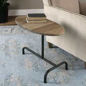 Martez End Table by Uttermost