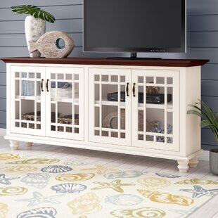 Affordable Colefax Vintage 81 TV Stand by Rosecliff Heights