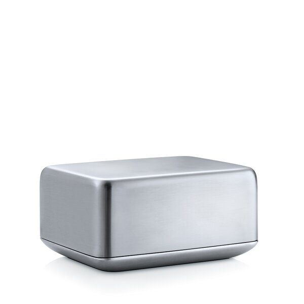 Basic Butter Dish by Blomus