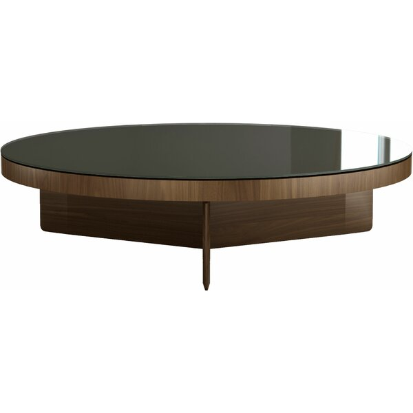 Longford Coffee Table by Modloft
