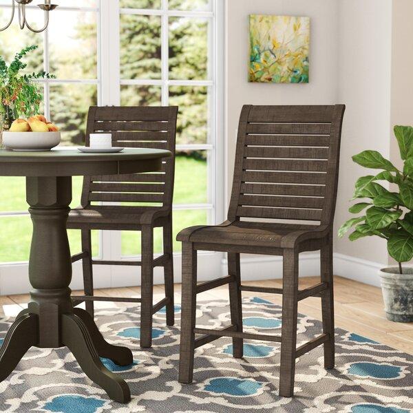 Sandhurst 2 Piece Dining Chair by Three Posts
