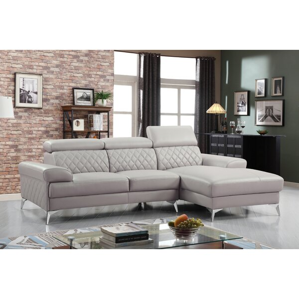 Stoutland Sectional by Orren Ellis