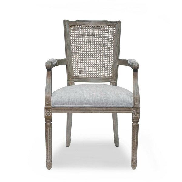 Celia Solid Wood Dining Chair by One Allium Way One Allium Way