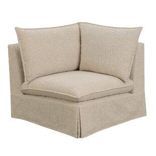 Caya Contemporary Upholstered Corner Sofa