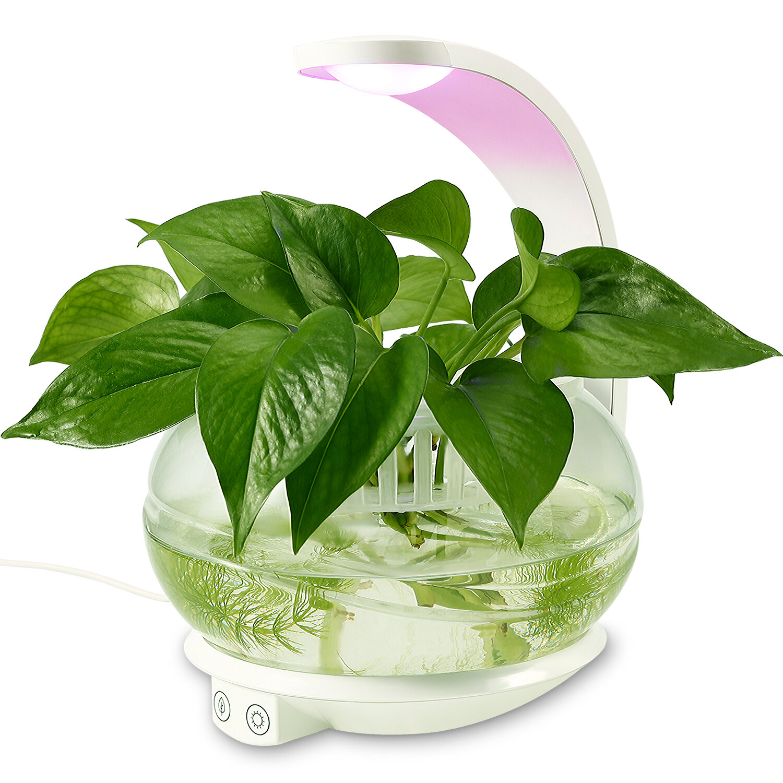 Torchstar Led Indoor Garden Kit Plant
