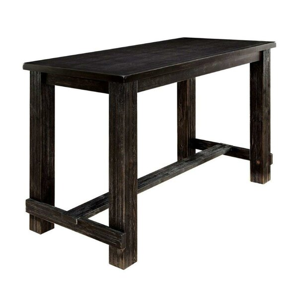 Adalard Pub Table by Darby Home Co