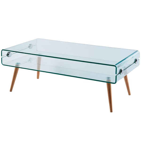 Cassetto Coffee Table by VERSANORA