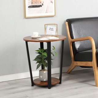 Ammarah End Table by Latitude Run SKU:DC130340 Order