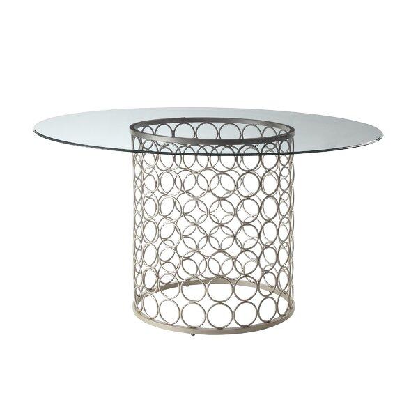 Arbon Dining Table by Orren Ellis