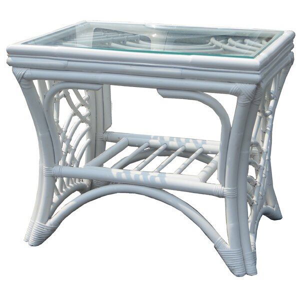 Rainey End Table by Bayou Breeze Bayou Breeze