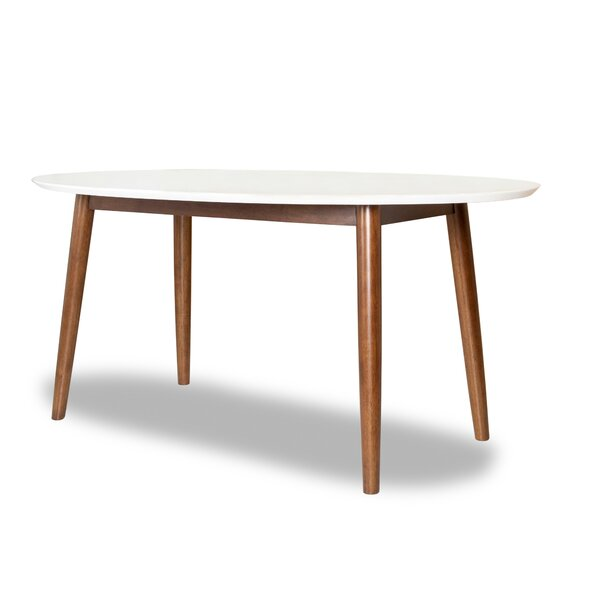 Amaral Dining Table by George Oliver George Oliver