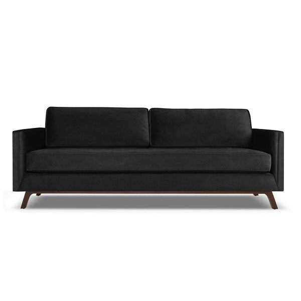 Beautiful Jaggers Sofa by Wrought Studio by Wrought Studio