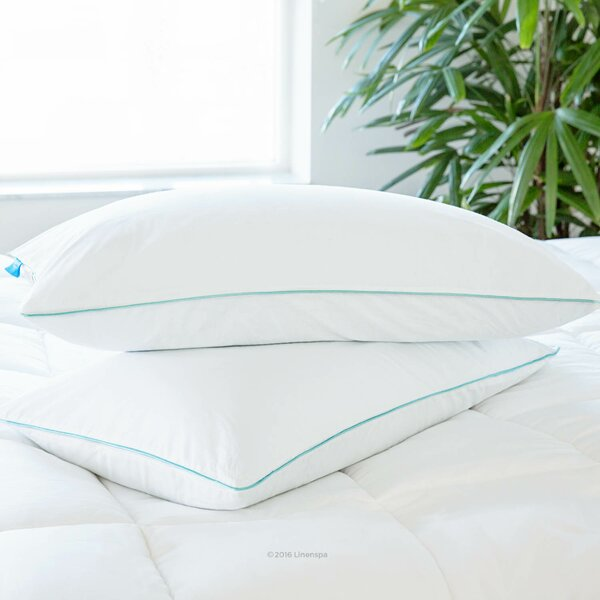 Memory Foam Pillow by Alwyn Home
