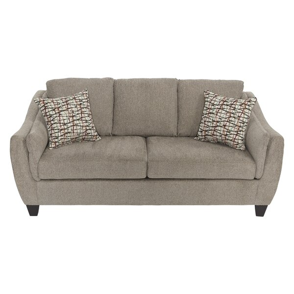 Serta  Bartlett Sofa by Ivy Bronx