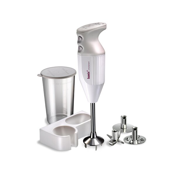 Mono - 140 watt 2 Speed 3 Blade Hand Blender by Bamix