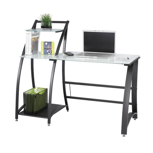 Xpressions Computer Desk by Safco Products Company
