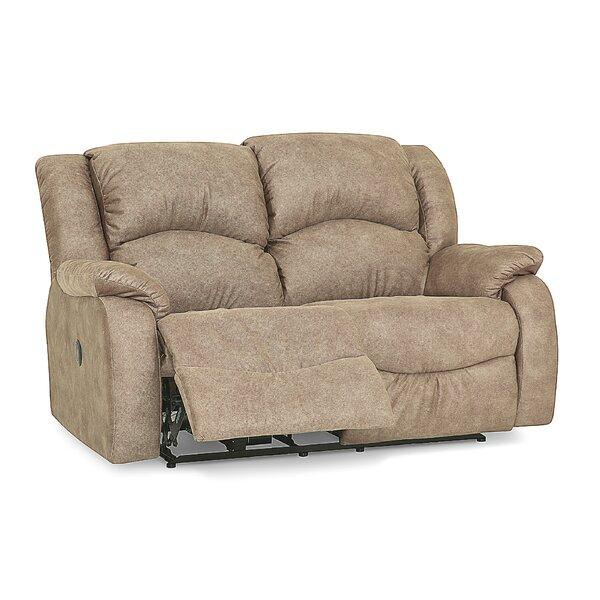 Dane Reclining Loveseat by Palliser Furniture